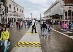 Neurje opustošilo dele Italije in Francije, več ljudi pogrešanih