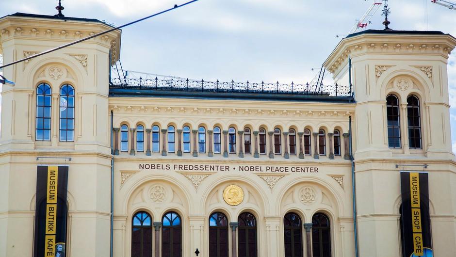 Začenja se teden razglasitev letošnjih prejemnikov Nobelovih nagrad (foto: profimedia)