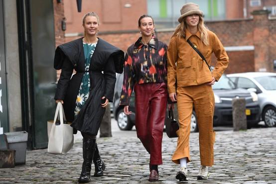 Skandinavski ulični slog najboljši navdih za letošnje jesenske stajlinge