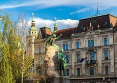 Drugi val okužbe pridno polni slovenske bolnišnice