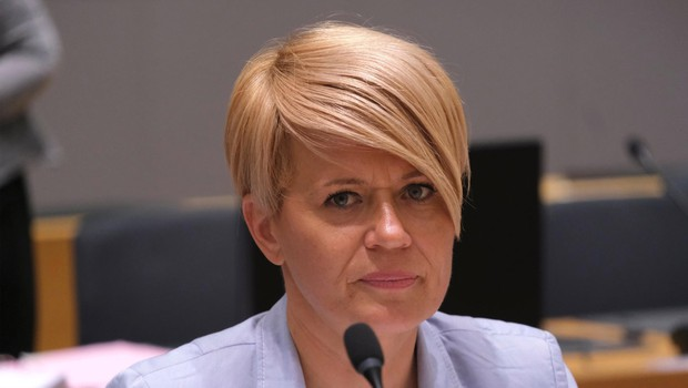 Aleksandra Pivec pokazala, kaj dela zdaj, ko ni več ministrica (foto: Profimedia)