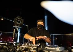 Premierno za Auroro je občinstvo razgrel DJ Umek