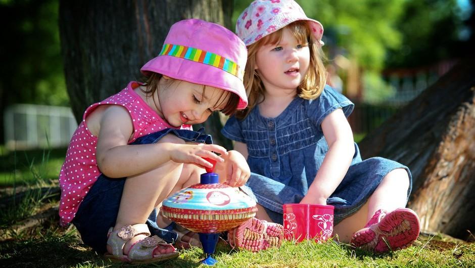 5 razvojnih stopenj sklepanja prijateljstev med otroki (foto: profimedia)