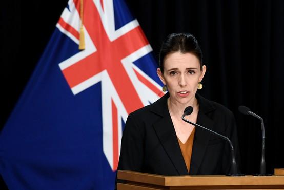Nova Zelandija znova premagala koronavirus