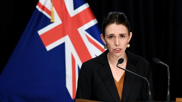 Nova Zelandija znova premagala koronavirus (foto: Profimedia)