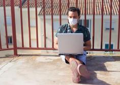 Pandemija covida-19 ima grozovit vpliv na storitve s področja duševnega zdravja po celem svetu