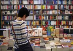 Najbolj prodajane knjige v septembru