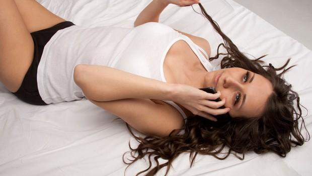 »Sanjarim o ljubimcu, tudi ko seksam z zaročencem … ker je tako dolgočasen v postelji!« (foto: profimedia)