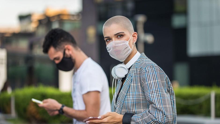 V ponedeljek potrdili 189 okužb, umrli trije bolniki (foto: Profimedia)