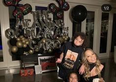 Mariah Carey objavila dvojni album ob 30-letnici kariere