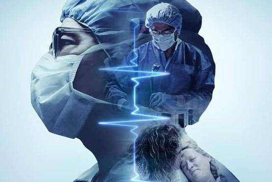 """Nevrokirurg David Langer: """"Če se COVID-19 ne bi zgodil, me zdaj ne bi klicali za intervju iz Slovenije!"""""""