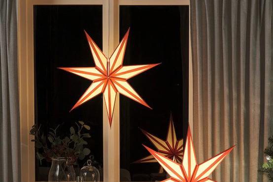 Ikea predstavila prve letošnje božične dekoracije, ki bodo prinesle toplino v vaš dom