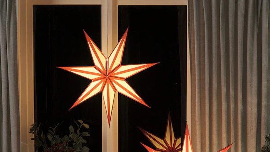 Ikea predstavila prve letošnje božične dekoracije, ki bodo prinesle toplino v vaš dom (foto: Ikea)