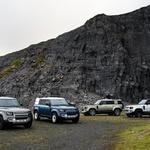 Novi Land Rover Defender – avtomobilska ikona 21. stoletja (foto: Promocijski material Land Rover)
