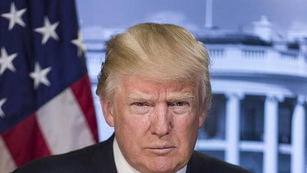 """Zdravniki o Trumpovem zdravstvenem stanju: """"Ta pacient ni zdrav!"""" (foto: profimedia)"""