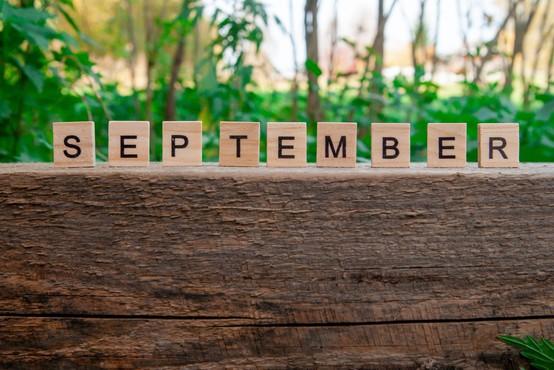 Letošnji september najtoplejši doslej