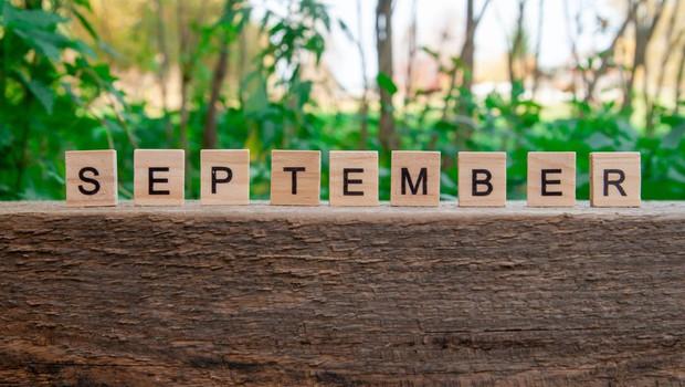 Letošnji september najtoplejši doslej (foto: Profimedia)