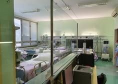 UKC Ljubljana bolnike infekcijske klinike seli v Šiško, ustavil je tudi poseben program
