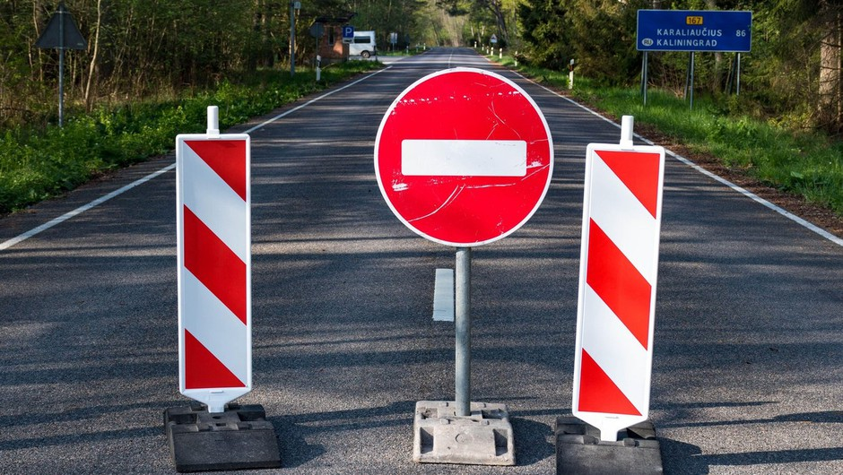 Prof. dr. Dragan Primorac: »Znanstveniki, ki so proti 'lockdownu', imajo prav!« (foto: profimedia)