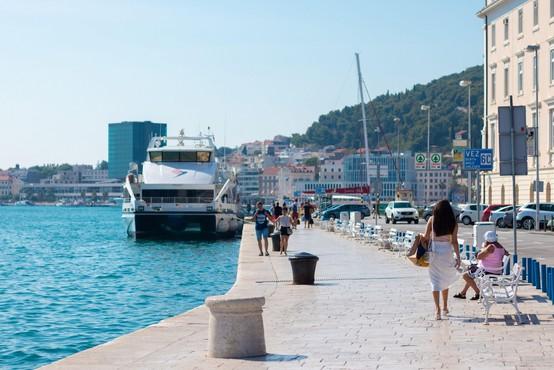 Na Hrvaškem napovedali teden ugodnosti za turiste
