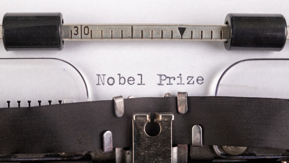 Nobelova nagrada za literaturo letos ameriški pesnici Louise Glück (foto: Shutterstock)