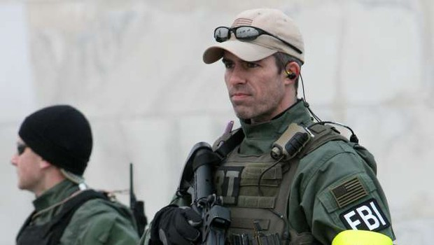 FBI aretiral 13 članov desne milice, ki so načrtovali ugrabitev demokratske guvernerke Michigana (foto: Xinhua/STA)