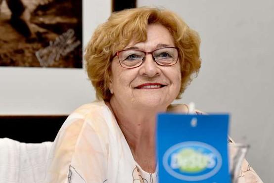 Iz DeSUS izstopila podpredsednica Jelka Kolmanič