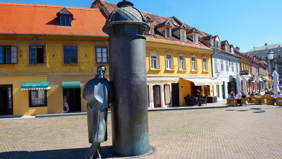 Na Hrvaškem 457 novih okužb s koronavirusom, epidemiologi zaskrbljeni (foto: profimedia)