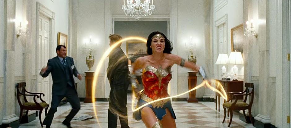 Bo Hollywoodu le uspelo pametno nadaljevati uspeh Čudežne ženske? (foto: Supplied By Lmk/Landmark/Profimedia)