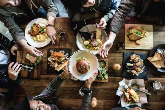 V več kot 100 najboljših gostilnah in restavracijah se začenja jesenska izvedba tedna restavracij
