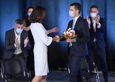 Tanja Fajon kot prva ženska na čelu Socialnih demokratov