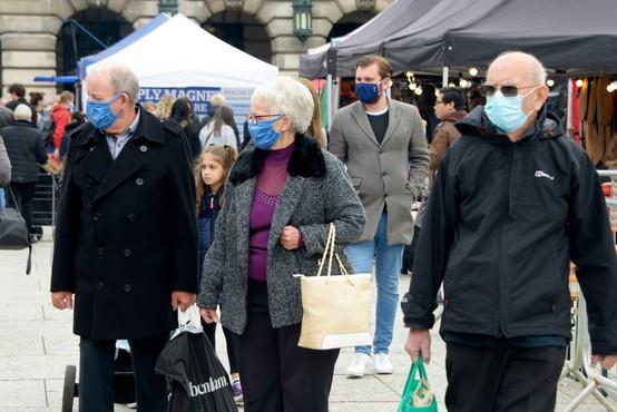 V zadnjem tednu se število okužb na Hrvaškem vzpenja