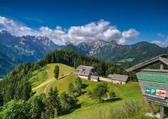 Med 100 najbolj trajnostnimi destinacijami sveta letos devet slovenskih