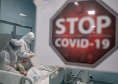 Nekateri ljudje, ki so že preboleli covid, se soočajo s simptomi dolgotrajnega covida-19