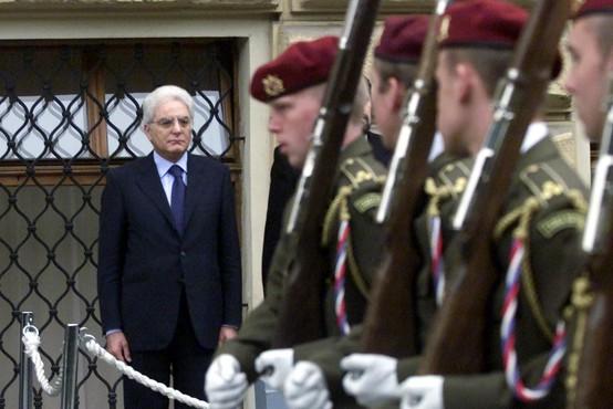 Italijo pretresata srce parajoči resnični zgodbi o žalostni usodi dveh herojskih moških