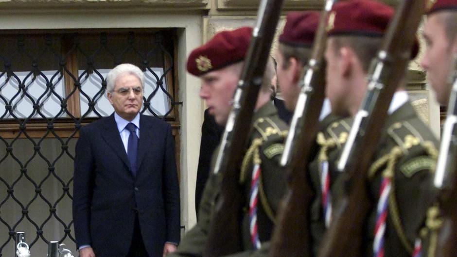 Italijo pretresata srce parajoči resnični zgodbi o žalostni usodi dveh herojskih moških (foto: profimedia)