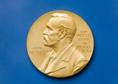 Letošnja prejemnika Nobelove nagrade za ekonomijo sta Američana Paul R. Milgrom in Robert B. Wilson