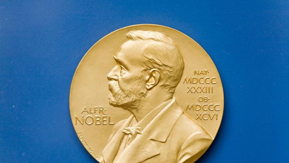 Letošnja prejemnika Nobelove nagrade za ekonomijo sta Američana Paul R. Milgrom in Robert B. Wilson (foto: Profimedia)
