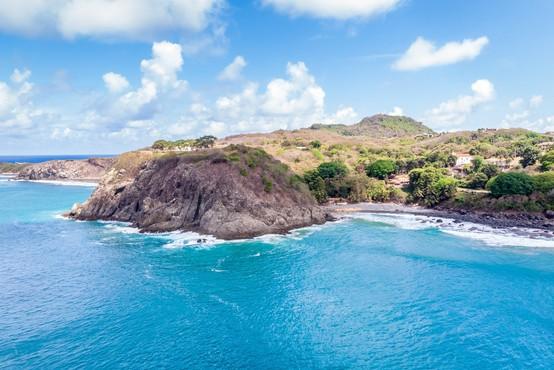 Brazilski otok sprejema le turiste, ki so preboleli covid-19