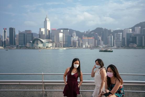 Kitajska bo testirala celo mesto, potem ko so v njem zaznali manjši izbruh koronavirusa