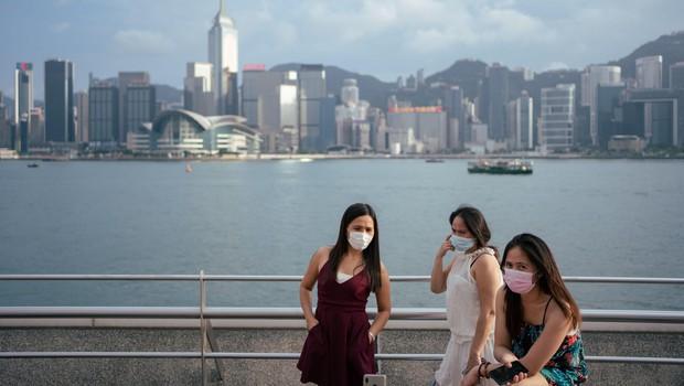 Kitajska bo testirala celo mesto, potem ko so v njem zaznali manjši izbruh koronavirusa (foto: Profimedia)