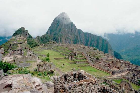 Machu Picchu odprli za samo enega turista