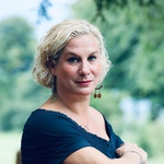 Ana Roš za Playboy (foto: Aleksandra Saša Prelesnik)