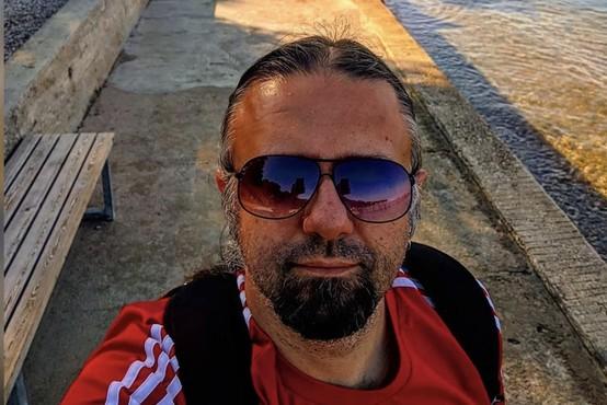 5 razlogov beograjskega pulmologa, zaradi katerih bi se še enkrat TAKOJ preselil v Slovenijo