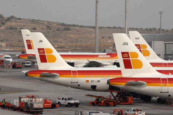 Španska letalska družba Iberia bo potnikom ponudila cenejše testiranje na koronavirus