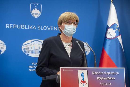 Ministrstvo za zdravje z odredbo zaenkrat prekinja izvajanje nekaterih preventivnih dejavnosti