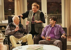Umrla igralka iz serije Dva moža in pol Conchata Ferrell