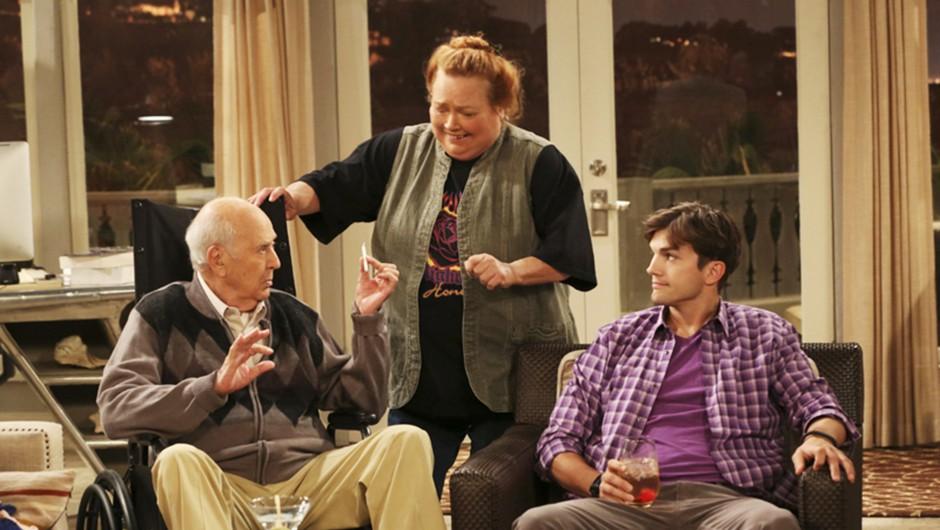 Umrla igralka iz serije Dva moža in pol Conchata Ferrell (foto: Profimedia)