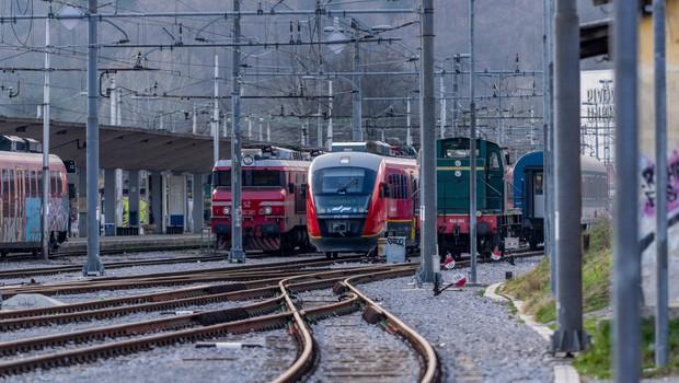 Javnega potniškega prometa zaenkrat ne nameravajo ustavljati (foto: Profimedia)