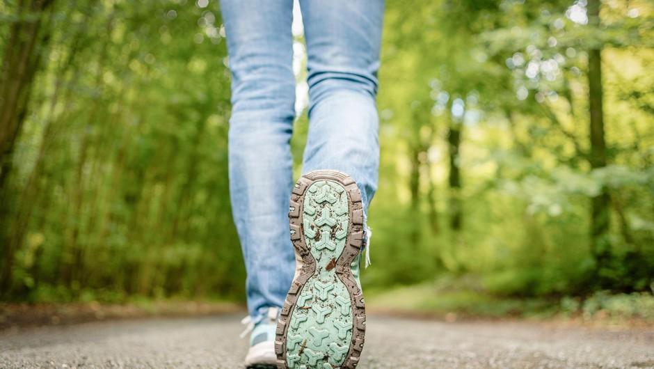 Zdrav način življenja je najboljša preventiva pred možgansko kapjo (foto: Profimedia)
